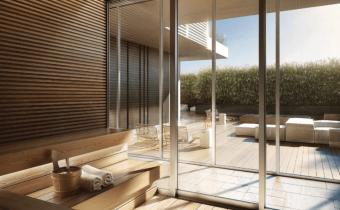 Appartement Pointe aux Canonniers - Centre de fitness et spa - PLEION Private Services