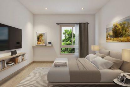 FH_Bedroom - PLEION Private Services