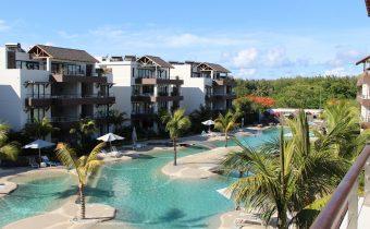 Piscine - Appartements de luxe à vendre à Ile Maurice