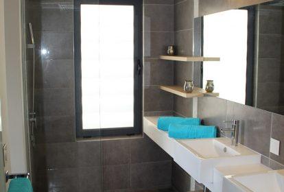 Salle de bains - Appartements de luxe à vendre à Mont Choisy