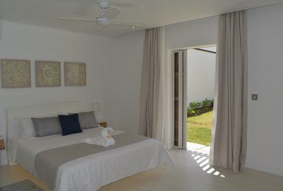 - for rent luxury villa Mauritius
